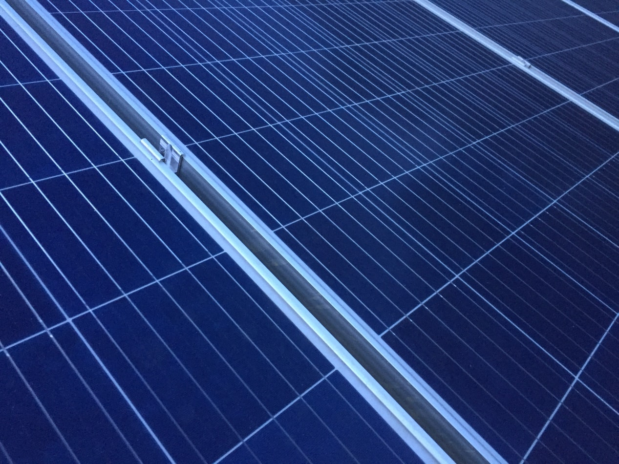 Solar firm registration image